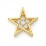 GOLD / CZ MY SHINING STAR