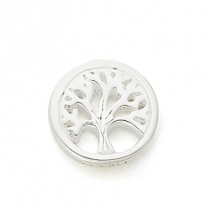 SILVER / TREE OF LIFE