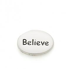 SILVER / BELIEVE