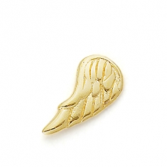 GOLD / ON A WING AND A PRAYER