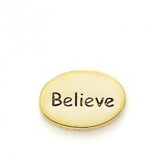 GOLD / BELIEVE