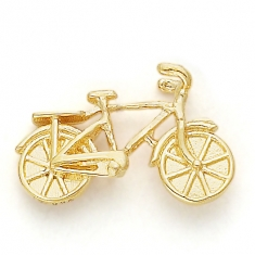 GOLD / BICYCLE
