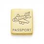GOLD / PASSPORT