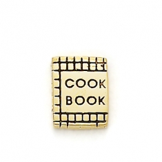 GOLD / COOKBOOK