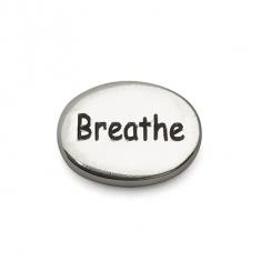 SILVER / BREATHE