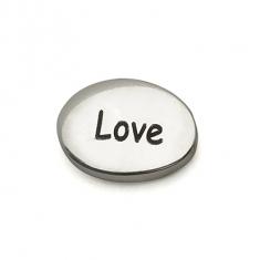 SILVER / LOVE