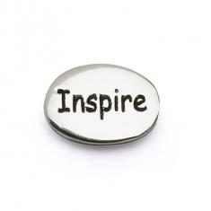 SILVER / INSPIRE