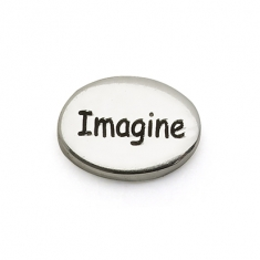 SILVER / IMAGINE