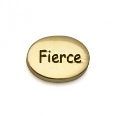 GOLD / FIERCE
