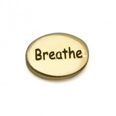 GOLD / BREATHE