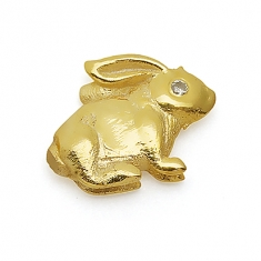 GOLD / BUNNY