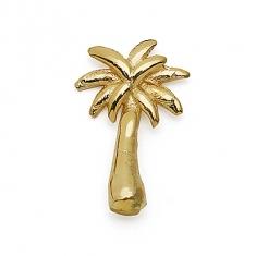 GOLD / PALM TREE