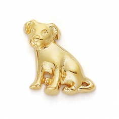 GOLD / DOG, MANS BEST FRIEND