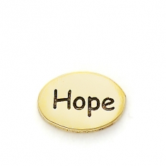GOLD / HOPE