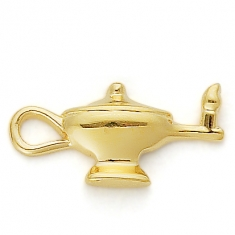 GOLD / MAGIC LAMP