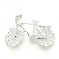 SILVER / BICYCLE