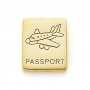 GOLD / PASSPORT