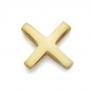 GOLD X