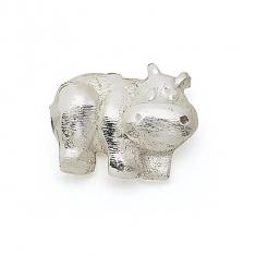 SILVER / HAPPY HIPPO