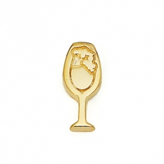 GOLD / CHAMPAGNE FLUTE