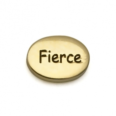 GOLD / FIERCE