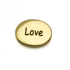 GOLD / LOVE