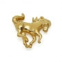 GOLD / HORSE