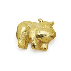 GOLD / HAPPY HIPPO