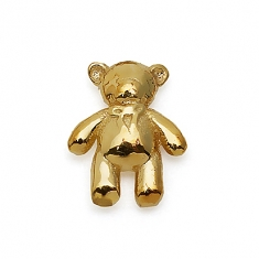 GOLD / TEDDY  BEAR